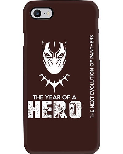 The Year Of A Hero