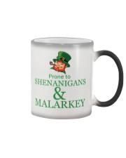 Prone To SHENANIGANS Color Changing Mug thumbnail