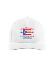 World coolest Puerto rican grandma Classic Hat thumbnail