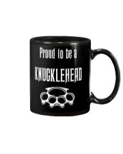 Proud to be a Knucklehead Mug thumbnail