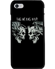 This Means War Phone Case thumbnail