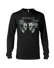 This Means War Long Sleeve Tee thumbnail