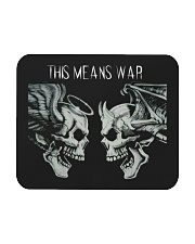 This Means War Mousepad thumbnail
