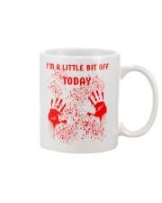 I'm a little bit off today Mug thumbnail