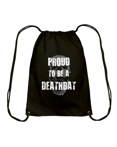 Proud To Be A Deathbat