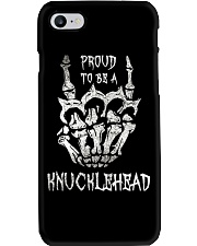 Knucklehead Phone Case thumbnail