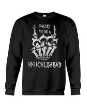 Knucklehead Crewneck Sweatshirt thumbnail