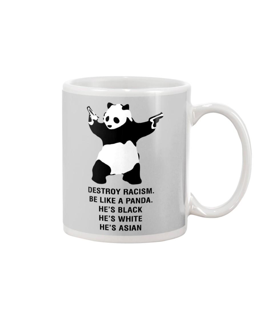 Be like a Panda  Mug