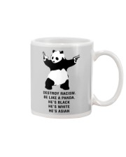 Be like a Panda  Mug tile