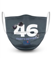 46 that's better 3 Layer Face Mask - Single thumbnail