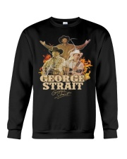 george shirt Crewneck Sweatshirt thumbnail