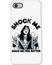 shock me make me feel better Phone Case thumbnail