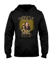 the cool ones still do Hooded Sweatshirt front