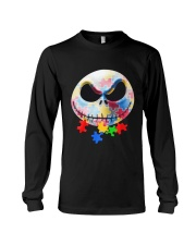 support autism kids Long Sleeve Tee thumbnail