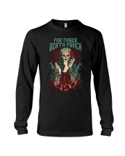 death punch Long Sleeve Tee thumbnail