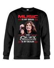 This IS MY DEALER Crewneck Sweatshirt thumbnail