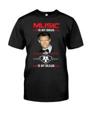 my dealer Classic T-Shirt front