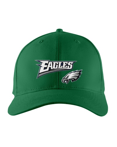 Embroidered Hat Eagles