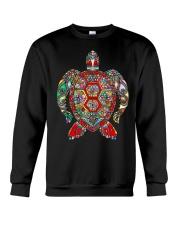 Turtle Clothingturtle Accessoriesfunny Turtle Tee  Crewneck Sweatshirt thumbnail