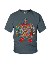 Turtle Clothingturtle Accessoriesfunny Turtle Tee  Youth T-Shirt thumbnail