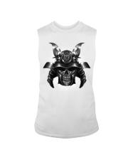 Spirit of Ronin Samurai Warrior Sleeveless Tee thumbnail