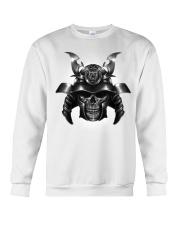 Spirit of Ronin Samurai Warrior Crewneck Sweatshirt thumbnail