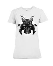 Spirit of Ronin Samurai Warrior Premium Fit Ladies Tee thumbnail