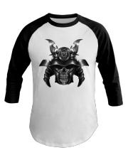 Spirit of Ronin Samurai Warrior Baseball Tee thumbnail