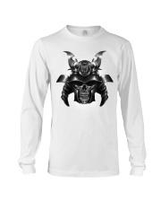 Spirit of Ronin Samurai Warrior Long Sleeve Tee thumbnail