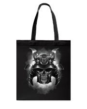Spirit of Ronin Samurai Warrior Tote Bag thumbnail