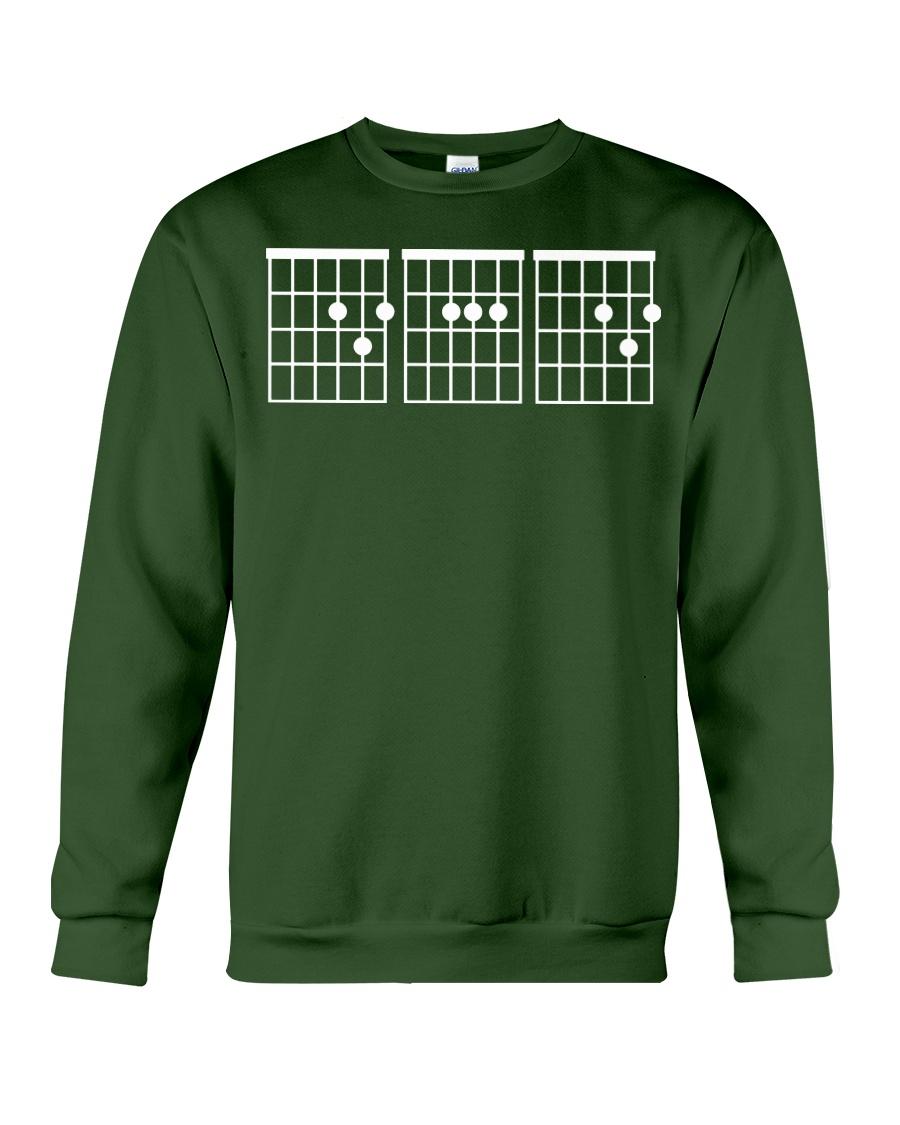 DAD Crewneck Sweatshirt