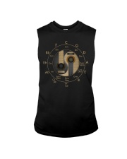 GUITAR 5THS Sleeveless Tee thumbnail