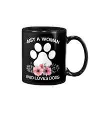I LOVE MY DOG Mug thumbnail