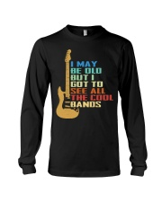 THE COOL BANDS Long Sleeve Tee thumbnail