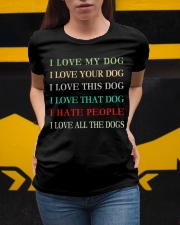 I LOVE MY DOG Ladies T-Shirt apparel-ladies-t-shirt-lifestyle-04