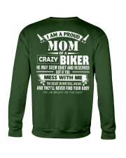 BEST GIFT FOR YOUR MOM Crewneck Sweatshirt thumbnail