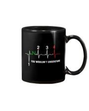 HEART BEAT GEAR 4 Mug thumbnail
