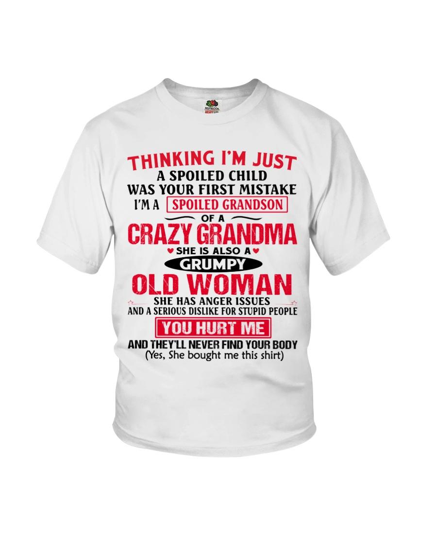THINKING Youth T-Shirt