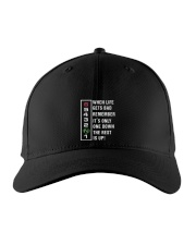 BEST GIFT FOR BIKERS  Embroidered Hat thumbnail