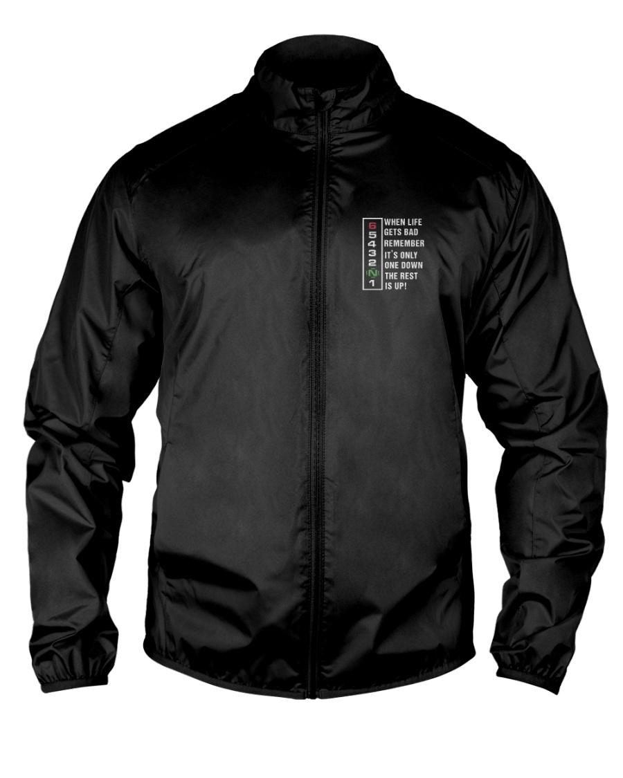 BEST GIFT FOR BIKERS  Lightweight Jacket