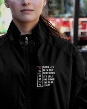 BEST GIFT FOR BIKERS  Lightweight Jacket garment-embroidery-jacket-lifestyle-12