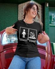 MY BOYFRIEND Ladies T-Shirt apparel-ladies-t-shirt-lifestyle-01