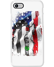 BIKER FLAG Phone Case thumbnail