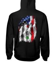 BIKER FLAG Hooded Sweatshirt thumbnail
