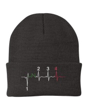 HEART BEAT GEAR 4 Knit Beanie thumbnail