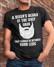 BIKER HAIR Classic T-Shirt apparel-classic-tshirt-lifestyle-26