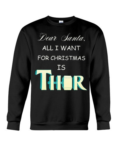 Thor limited