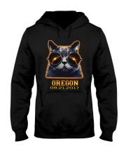 Grumpy Solar Oregon Hooded Sweatshirt thumbnail
