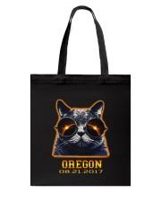 Grumpy Solar Oregon Tote Bag thumbnail