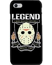 Legend 1980 Phone Case thumbnail
